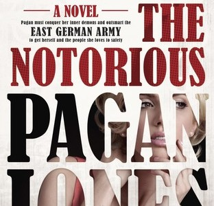 THE NOTORIOUS PAGAN JONES by Nina Berry (WoW #231)