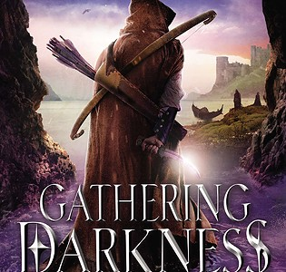 GATHERING DARKNESS by Morgan Rhodes – A Review
