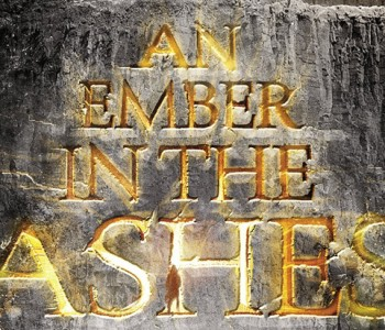 Q&A with Sabaa Tahir, Author of AN EMBER IN THE ASHES, Plus Character Posters