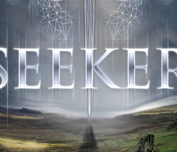 SEEKER by Arwen Elys Dayton – A Review