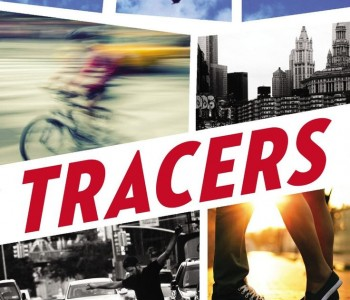 TRACERS by J.J. Howard (WoW #232)