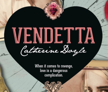 VENDETTA by Catherine Doyle – A Review
