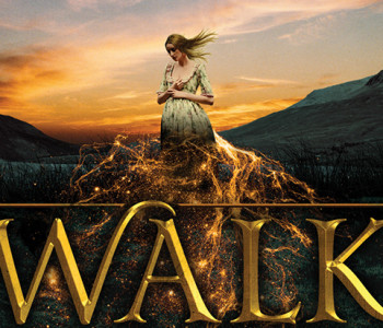 WALK ON EARTH A STRANGER by Rae Carson – A Review