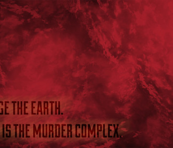 Quote Candy (#24) — Download a Free Wallpaper for THE MURDER COMPLEX