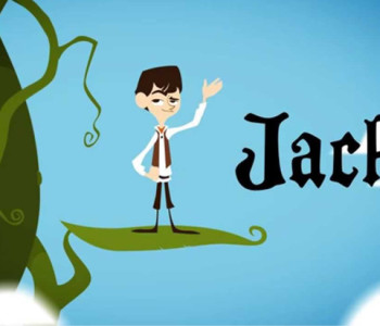 JACK: THE TRUE STORY OF JACK AND THE BEANSTALK by Liesl Shurtliff —A Review