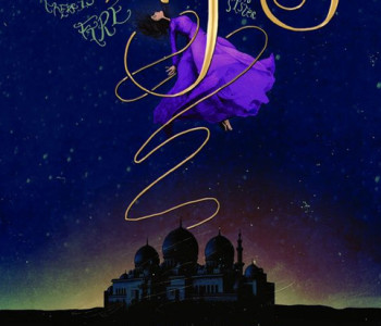 A THOUSAND NIGHTS by E.K. Johnston — A Review