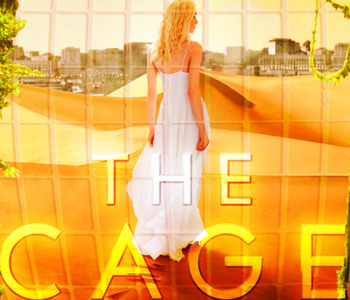 THE CAGE by Megan Shepherd – A Review