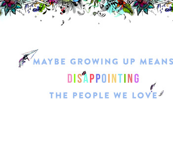 Quote Candy (#34): Download a Wallpaper for EVERYTHING, EVERYTHING by Nicola Yoon