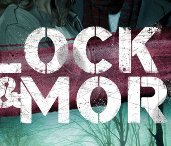 LOCK AND MORI by Heather W. Petty — A Review