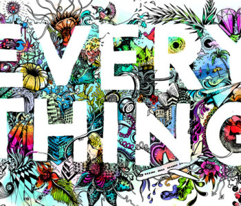 EVERYTHING, EVERYTHING by Nicola Yoon — Review