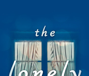 THE LONELY ONES by Kelsey Sutton Cover Reveal and Giveaway