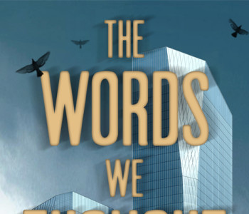 THE WORDS WE THOUGHT WERE TRUE by Jessica L. Brooks — Cover Reveal and Giveaway
