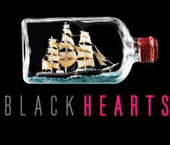 BLACKHEARTS by Nicole Castroman — A Review