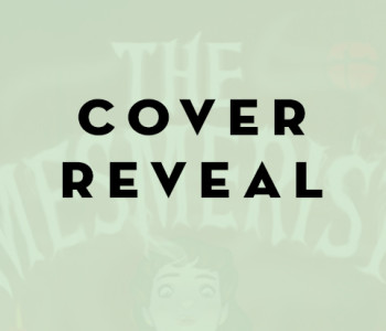 THE MESMERIST by Ronald L. Smith — Cover Reveal + Giveaway