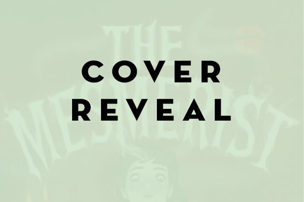 The Mesmerist Cover Reveal