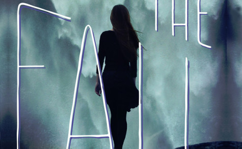 TAKE THE FALL by Emily Hainsworth – A Review