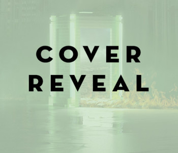 GAMESCAPE: OVERWORLD by Emma Trevayne — Cover Reveal and Giveaway