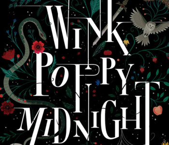 WINK POPPY MIDNIGHT by April Genevieve Tucholke – A Review