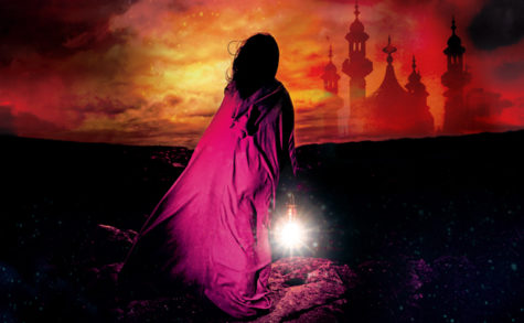 THE STAR-TOUCHED QUEEN by Roshani Chokshi – A Review