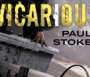 VICARIOUS by Paula Stokes – A Review