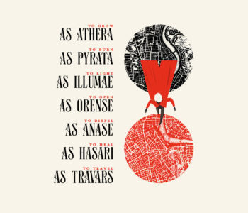 Quote Candy (#56): Download a Wallpaper for A DARKER SHADE OF MAGIC by V.E. Schwab