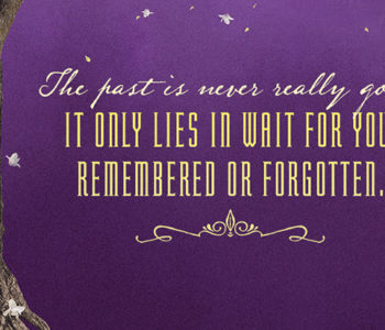 Quote Candy (#57): Download a Wallpaper for THE FORGETTING by Sharon Cameron