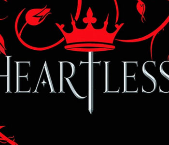 Why is a raven like a writing desk? A Review for HEARTLESS by Marissa Meyer