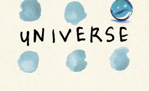 HOLDING UP THE UNIVERSE by Jennifer Niven – A Review