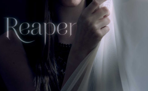 REAPER by Kyra Leigh (WoW #316)