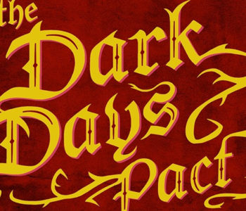 THE DARK DAYS PACT by Alison Goodman — A Review