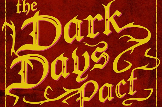 THE DARK DAYS PACT by Alison Goodman—A Review